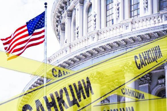 Новые санкции от США: комментарий Марии Захаровой