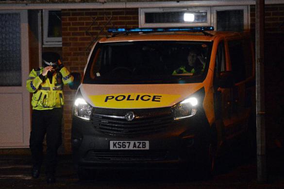 МВД Британии объявило в розыск троих обвиняемых в отравлении Скрипалей