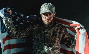 Пентагон: в нашей армии солдаты сами убивают себя