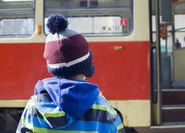 Гортранспорт могут сделать бесплатным для многодетных семей