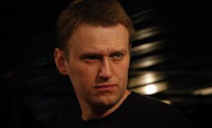 """Арест на 30 суток: """"несажаемого"""" Навального спасли от бунта 9 сентября"""