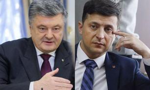 Штаб Зеленского: если Порошенко честно победит во втором туре - Зеленский пожмет ему руку