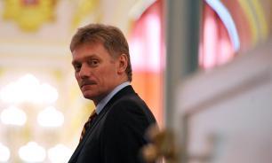 Песков: практика назначения губернаторов с опытом работы в ФСО оказалась успешной