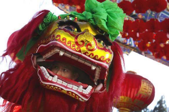 Почему Россия празднует восточный новый год