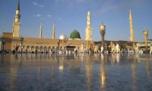 Эксперты: каждый пятый турист хочет посетить Саудовскую Аравию