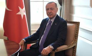 Эрдоган дрейфует от сотрудничества с Россией к США