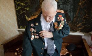 Жители блокадного Ленинграда, живущие в США, получили медали