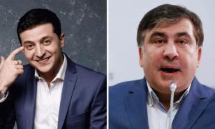 Возвращение блудного грузинского сына в украинскую политику