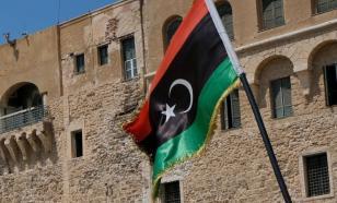 Особенности ливийской гражданской войны