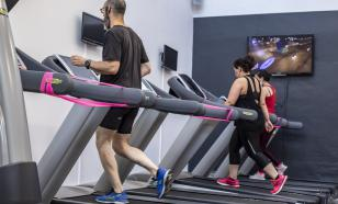На Ямале и Вологодчине открывают фитнес-центры
