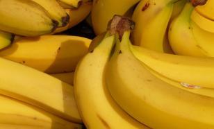 Российский генетик опроверг информацию об угрозе исчезновения бананов