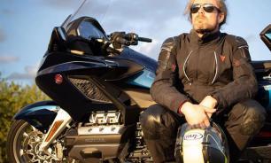Reuters: американский журналист Джонсон пропал во время тест-драйва мотоцикла