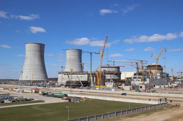 Европейские АЭС останавливаются из-за жары