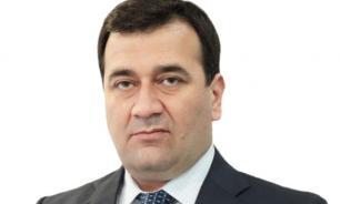Постпред Ингушетии при президенте подал в отставку