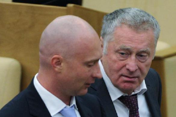 Депутат Лебедев рассказал, зачем россиянам пиво на стадионах