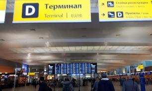 Немецкому самолету, летевшему из Китая, не разрешили посадку в Москве