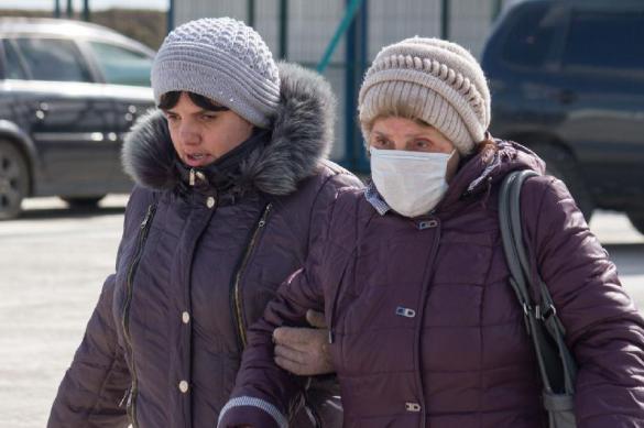 В стране из-за коронавируса могут ввести новые ограничительные меры