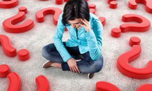 Стресс доводит, кого до ручки, кого до рукоприкладства