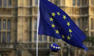 В Евросоюзе сообщают о рекордном падении ВВП
