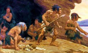 Люди мигрировали из Африки 100 тысяч лет назад
