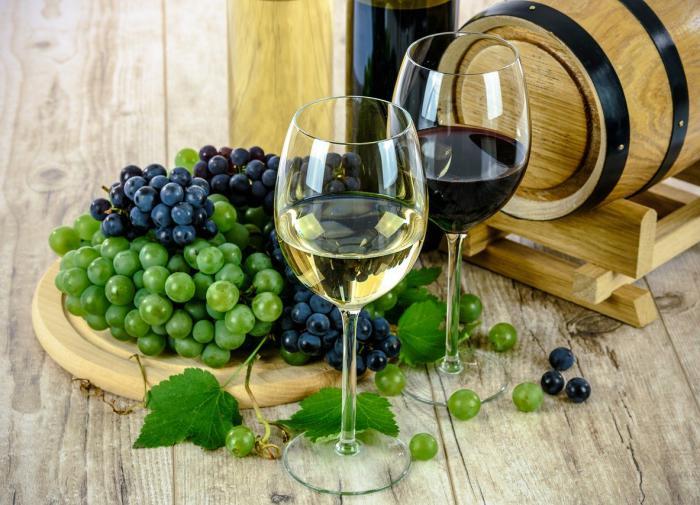 Кубанские вина впервые стали экспортироваться в Финляндию
