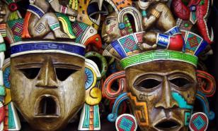 Археологи обнаружили 1300-летнюю гробницу древнего посла майя