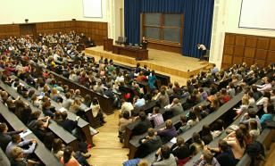 Эксперт о трёх способах решения вопроса с преподавателями вузов