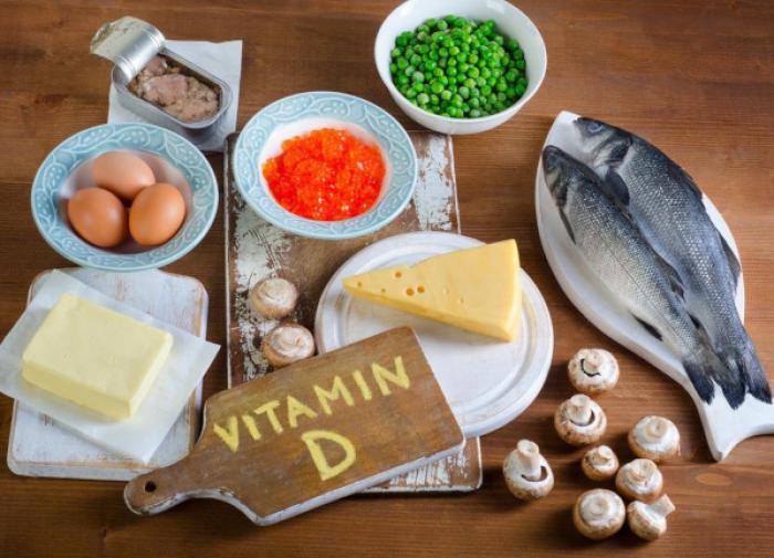 Что есть, чтобы запастись витамином D