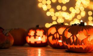 Хэллоуин: страхота по-американски!