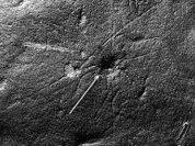 Найден самый древний скелет на Земле