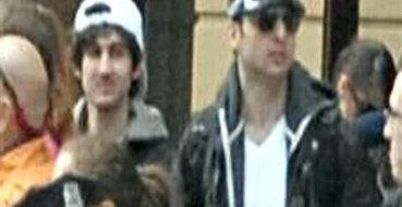Бостонские террористы, возможно, являются россиянами
