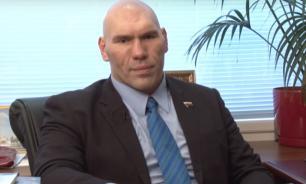 """Николай Валуев: """"Мы находимся в состоянии глобальной гибридной войны"""""""