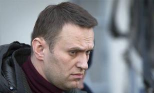 В пиар-иске отказано: суд завернул заявление Навального
