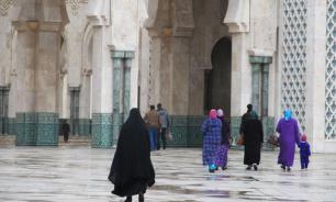 Гейдар Джемаль: Ислам спасет Европу через кровь