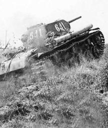 Курская битва: перелом перед наступлением