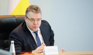 Губернатор Ставрополья уволил своего полпреда за грубость