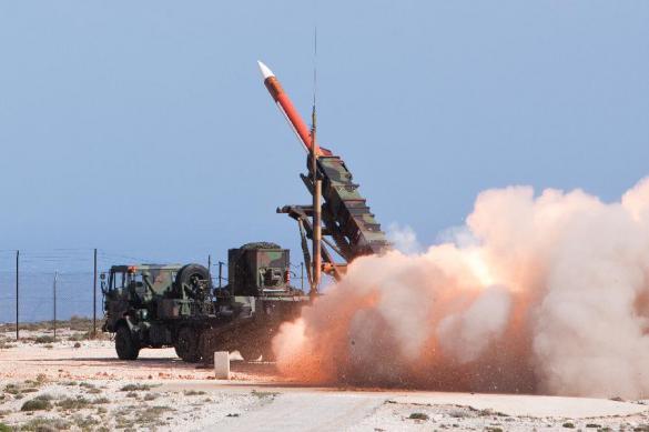 Эр-Рияд договорился о локализации обслуживания Patriot