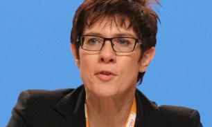 Германия возмущена отказом России принять самолет с эвакуированными