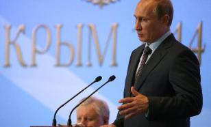 Путин допускает возможность проведения голосования по поправкам на дому