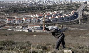 Израиль не будет аннексировать Западный берег Иордана