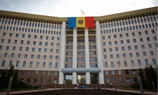 Вотум недоверия правительству Молдавии рассмотрят 20 июля