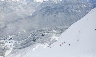"""В Сочи готовят """"правила дорожного движения"""" для горнолыжников и сноубордистов"""