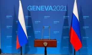 Вашингтонские бюрократы не прониклись духом Женевы