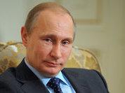 Forbes: Популярность Путина близка к рекорду
