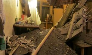 Житель Петербурга заплатит 56 млн рублей за обрушение при перепланировке