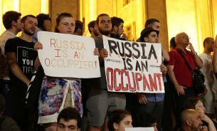 Гибель Грузии: уроки для современной России