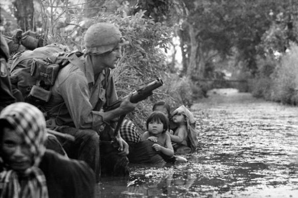 7 фактов о войне во Вьетнаме и вьетнамских беженцах