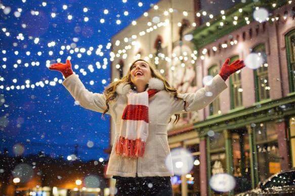 """На """"Путешествии в Рождество"""" побывало свыше 15 млн человек"""