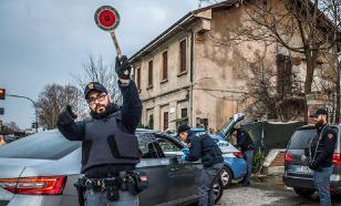 """Италия в ситуации с коронавирусом """"побила суточный рекорд""""  Уханя"""