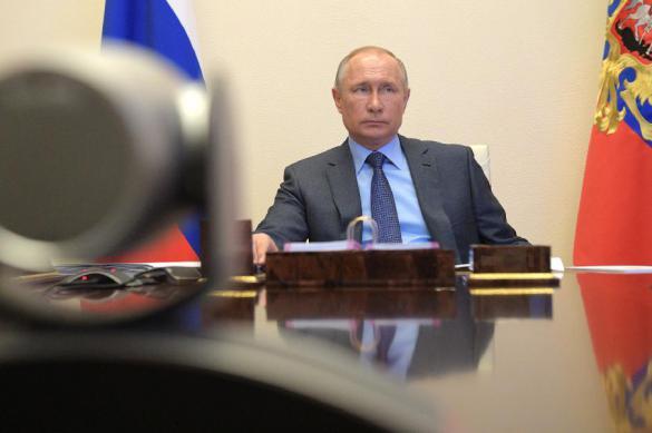 Ситуацию в сфере ЖКХ обсудят на совещании с Путиным